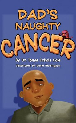 's Naughty Cancer