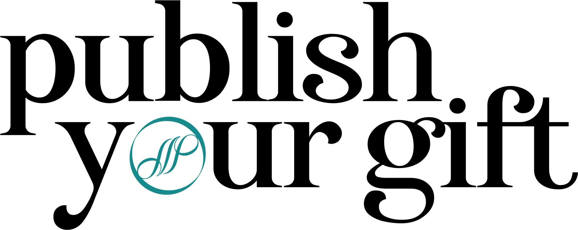 Publish Your Gift®